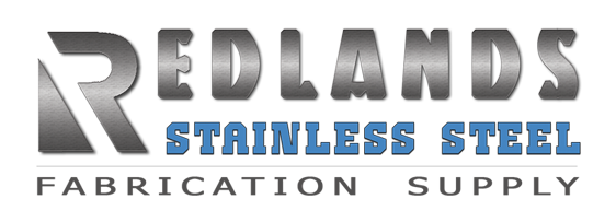 Redlands Stainless Steel Fabrication Logo
